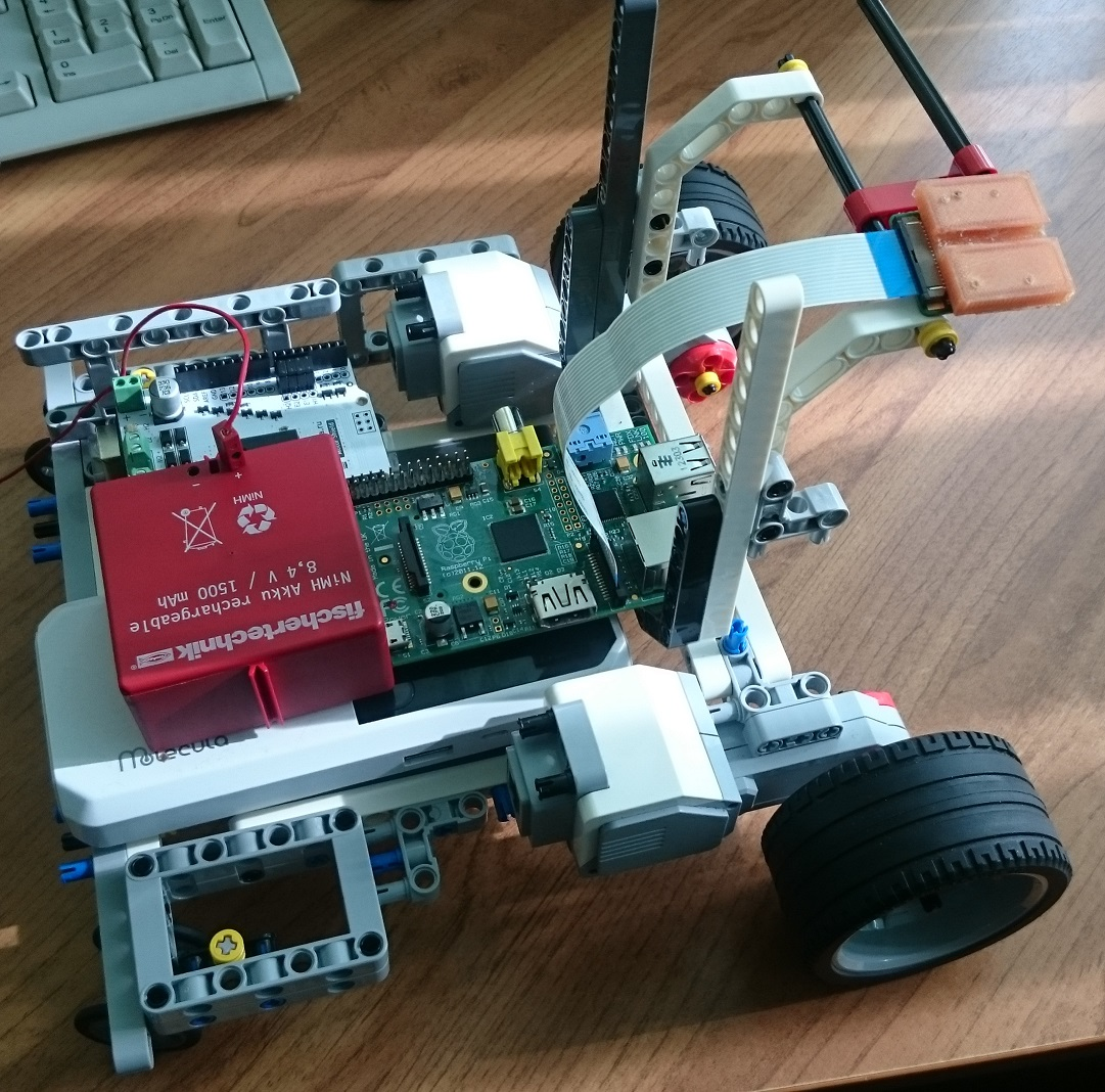 v открытый фестиваль по робототехнике quot Роботрон quot РобоФинист